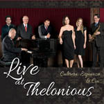 Live at Thelonious