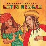 Putumayo presents latin reggae