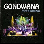 Gondwana en vivo en Buenos Aires