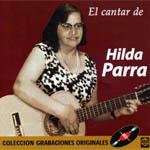 El cantar de Hilda Parra