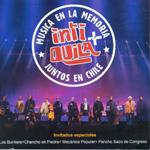 Inti+Quila: Música en la memoria