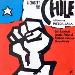 A concert for Chile