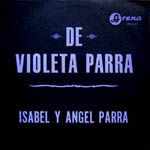 De Violeta Parra