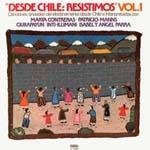 Desde Chile: resistimos. Vol. 1