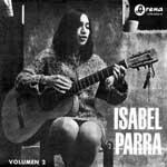 Isabel Parra. Volumen 2