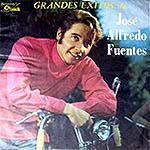 Los grandes éxitos de José Alfredo Fuentes