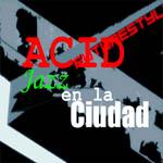Acid jazz en la ciudad