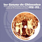 Los Guasos de Chincolco 1921-193...
