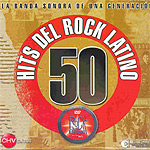 50 hits del rock latino de los 80's