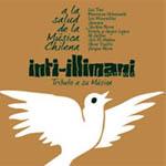 A la salud de la música chilena. Inti-Illimani Histórico