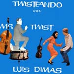 Twisteando con Mr. Twist