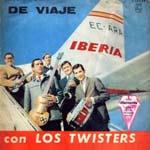 De viaje con Los Twisters