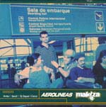 Aerolíneas Makiza
