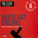 Nuevo jazz chileno