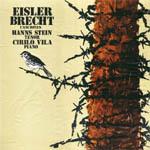 Eisler Brechet canciones