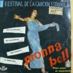I festival de la canción española EP