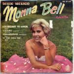 Desde México canta EP