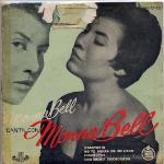 Canta con Monna Bell EP