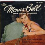 Monna Bell canta para los enamorados EP