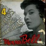 4 éxitos de películas EP