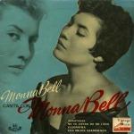 Monna Bell canta con Monna Bell