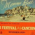 Interpreta los éxitos del I Festival de la Canción Benidorm
