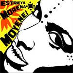 Estreya morena
