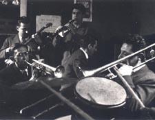 La Banda del Club de Jazz