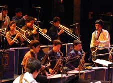 Puerto Varas Big Band