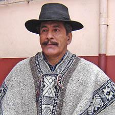 Antonio Contreras - El Torito de Collipulli