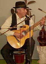Avelino Muñoz -El Melo