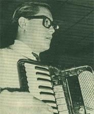 Jorge Pedreros