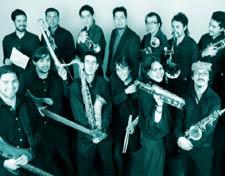 Big Band Universidad de Chile