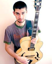 Gonzalo Farías