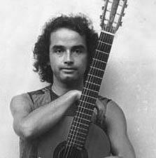 Nelson Araya
