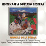Homenaje a Gustavo Becerra