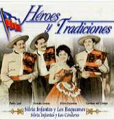 Héroes y tradiciones