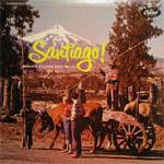 Santiago! Modern chilean folk music