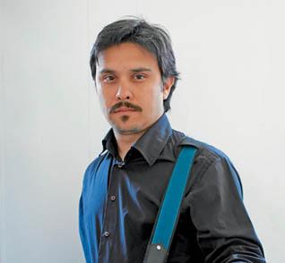 Pablo Galarce
