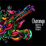 Charango: autores chilenos, vol. 2