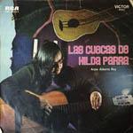 Las cuecas de Hilda Parra