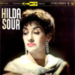 Hilda Sour