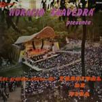 Horacio Saavedra presenta los grandes éxitos del Festival de Viña