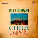 Chile a gran orquesta. Vol. 2
