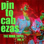 The Miró tapes. vol. II