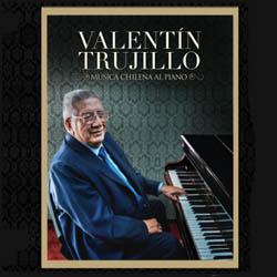 Música chilena al piano