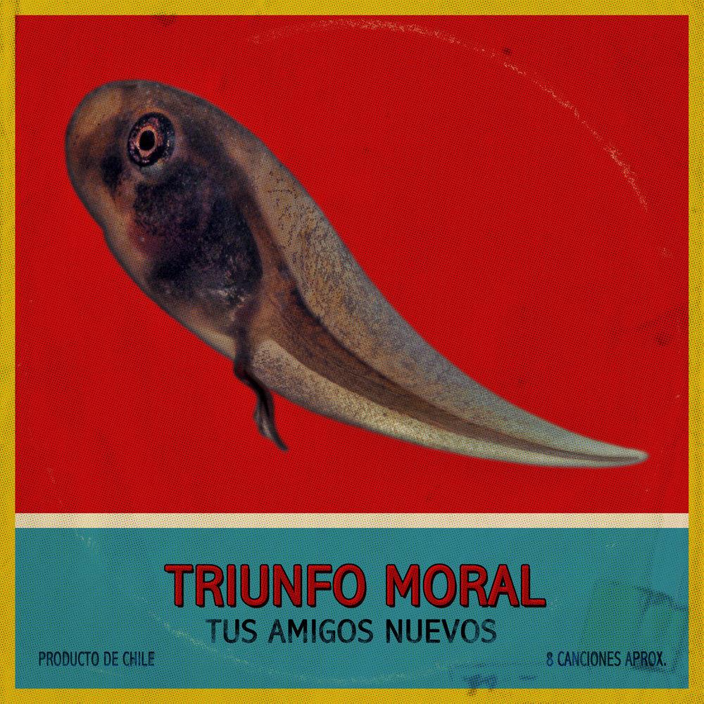 Triunfo moral
