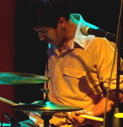 Gustavo San Martín