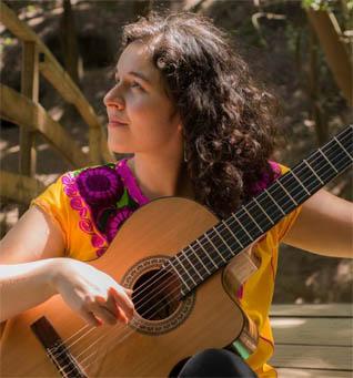 Carla Casas-Cordero