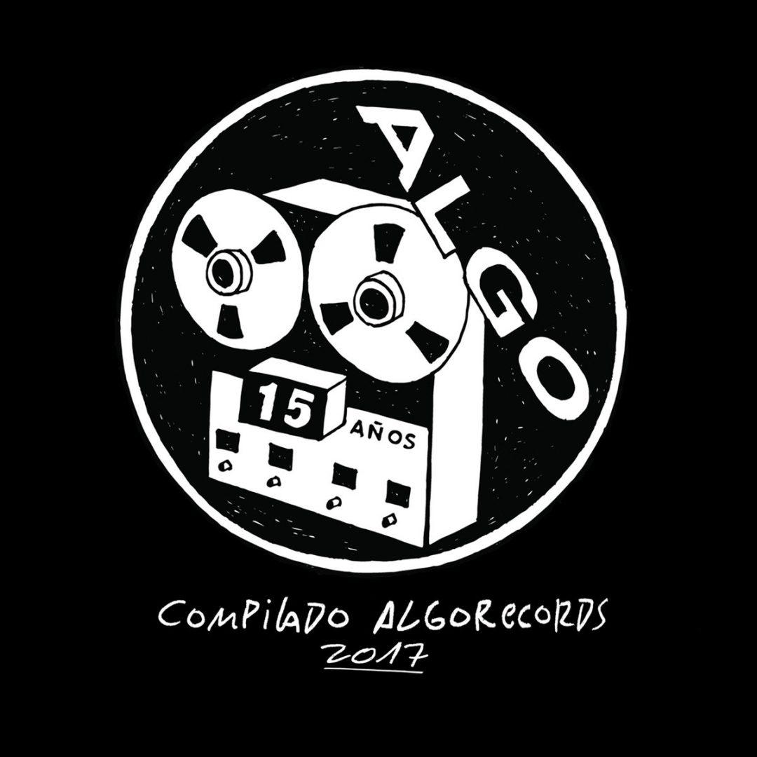 Compilado Algorecords 2017